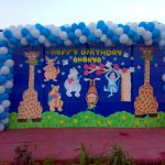 Birthday party Oraganisers Hyderabad